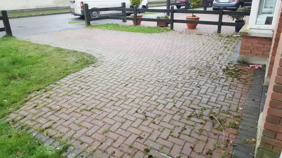 Dsb full exterior cleaning service dsb cleaning services wrexham - Exterior home cleaning services ...